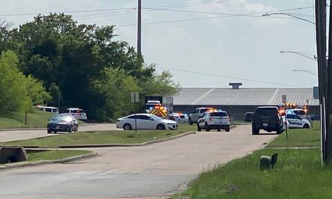 ΗΠΑ: Ένας νεκρός και πέντε τραυματισμοί από πυροβολισμούς στο Τέξας - Συνελήφθη ο ύποπτος