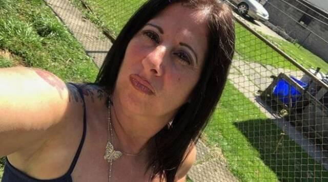 Η 54χρονη Denise Williams.