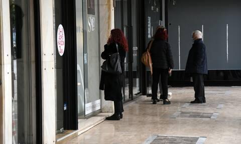 Lockdown: Εμπορικά κέντρα, Θεσσαλονίκη, Αχαΐα, Κοζάνη και πρακτορεία ΟΠΑΠ στην ατζέντα των ειδικών