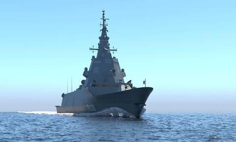 Φρεγάτες: Στη «ναυμαχία» της Μεσογείων και οι Ισπανοί – Ποιες είναι οι F-110 που προτείνουν