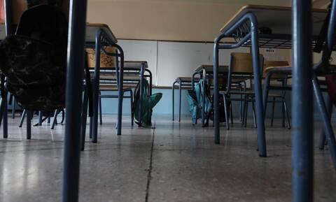 Γεωργαντάς: «Self test σε ενήλικους μαθητές, καθαρίστριες και εργαζόμενους κυλικείων»