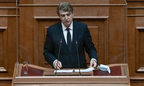 Χρυσοχοΐδης: Έρχεται ειδικό σώμα για τη φύλαξη επισήμων - «Να φυλάνε στόχους και οι ιδιώτες»