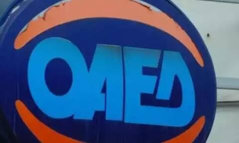 ΟΑΕΔ: Έρχονται δύο νέα προγράμματα για 12.000 ανέργους
