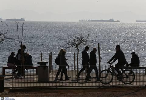 Μετακίνηση από δήμο σε δήμο: Να επιτραπεί και τις καθημερινές επιθυμεί η κυβέρνηση