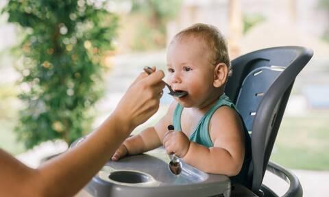 Ποιες τροφές είναι οι καλύτερες πηγές σιδήρου για τα παιδιά