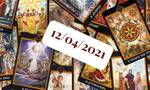 Η ημερήσια πρόβλεψη Ταρώ για 12/04!