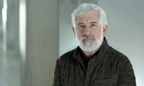 Πέτρος Φιλιππίδης: Προθεσμία για να απολογηθεί πήρε ο γνωστός ηθοποιός