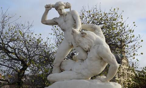 Μινώταυρος - Αρχαία Ελλάδα