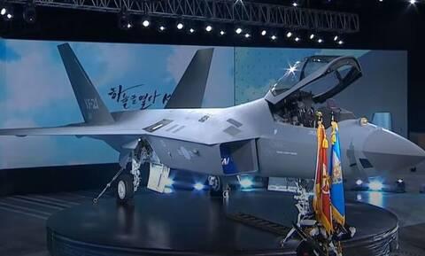 ΚF-21: Το κορεατικό μαχητικό- «εναλλακτική» στο ακριβό F-35
