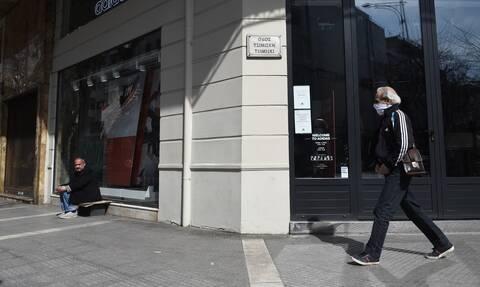 Επιτροπή λοιμωξιολόγων: Ανοίγει η Αχαΐα, click away στη Θεσσαλονίκη, κλειστή η Κοζάνη