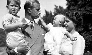 Πρίγκιπας Φίλιππος - Οι άγνωστες λεπτομέρειες της ζωής του: «Θεέ μου, δεν θέλω να ζήσω μέχρι τα 100»