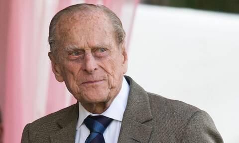 Πρίγκιπας Φίλιππος: Αυτή είναι η αιτία θανάτου