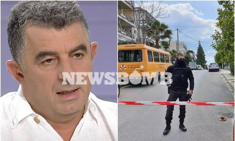 ΣΟΚ στον Άλιμο: Πυροβόλησαν και σκότωσαν τον δημοσιογράφο Γιώργο Καραϊβάζ