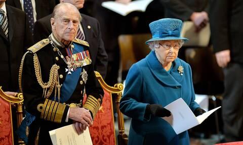 Πρίγκιπας Φίλιππος: Σε βαθύ πένθος η βασίλισσα Ελισάβετ -Τι προβλέπεται για τις επόμενες ημέρες