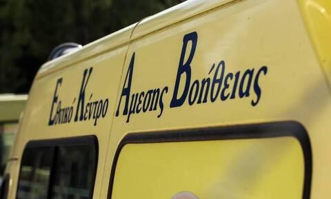Τραγωδία σε κλινική της Λάρισας: Σκοτώθηκε γιατρός - Καταπλακώθηκε από αναβατόριο