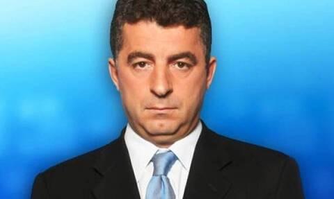В Греции убит журналист телеканала STAR Георгиос Каравиас