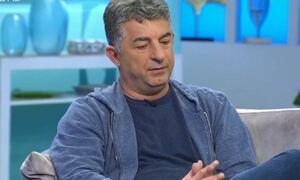 Γιώργος Καραϊβάζ: «Κάποιοι επέλεξαν να του κλείσουν το στόμα» - Το αντίο του site του