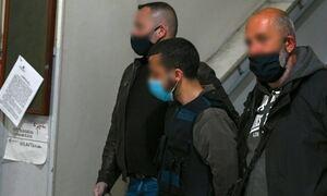 Φονικό Μακρινίτσα: Προφυλακιστέος ο 32χρονος για τη δολοφονία των δύο αδελφών