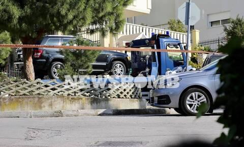 Γιώργος Καραϊβάζ: Τον σκότωσαν με 5 σφαίρες στο κεφάλι και τον θώρακα - Πώς κινήθηκαν οι δράστες