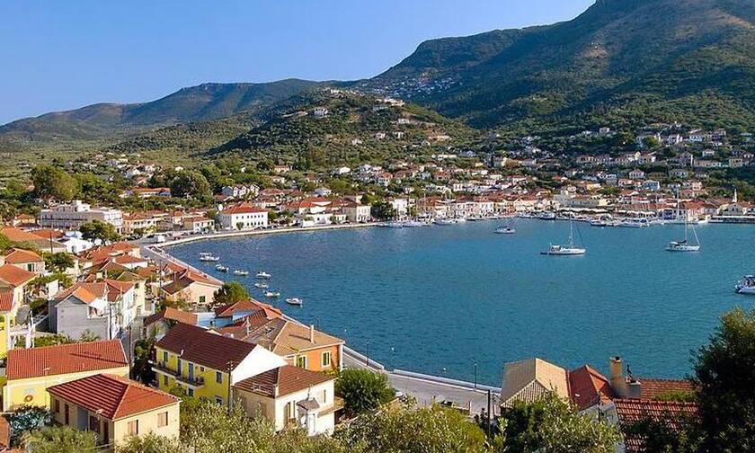 Ρεπορτάζ Newsbomb.gr: Τα «covid-free» νησιά περιμένουν τους τουρίστες - Το παράδειγμα της Ιθάκης