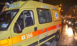 Σοκ στην Αμαλιάδα: Νεκρός 31χρονος