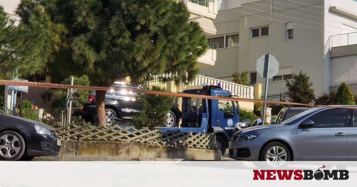Δολοφονία Καραϊβάζ: «Όλα έγιναν μέσα σε 15-20 δευτερόλεπτα», λέει αυτόπτης μάρτυρας – Newsbomb – Ειδησεις