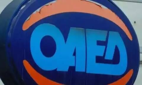 ΟΑΕΔ: Πότε λήγει η προθεσμία για το πρόγραμμα πτυχιούχων 22-29 ετών