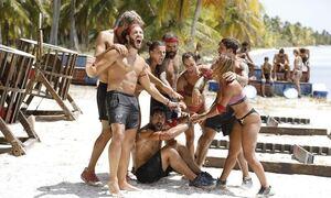 Survivor Spoiler 11/4: Άγριος καυγάς στο παιχνίδι - Πήραν σηκωτό τον Ηλία (video)