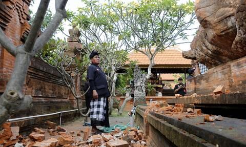 Ινδονησία: Σεισμός 5,9 βαθμών στα ανοιχτά της Ιάβας - Τι λένε οι ειδικοί για τσουνάμι