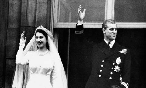 Φίλιππος - Ελισάβετ: Ένας δυνατός γαλαζοαίματος έρωτας, μία ζωή - Το μυστικό του γάμου τους