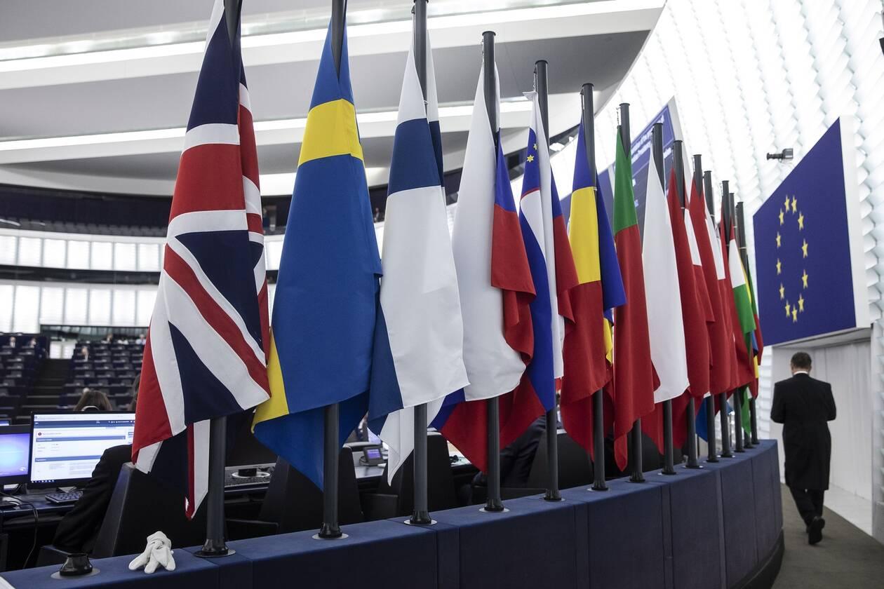 Κορονοϊός-E.E: Επαρκές για τις ανάγκες των «27»το ευρωπαϊκό ταμείο ανάκαμψης κατά του κορονοϊού