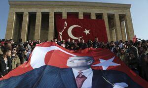 Παραλήρημα Αλτούν: «Η Ελλάδα καταφύγιο τρομοκρατικών οργανώσεων» - Η απάντηση του ελληνικού ΥΠΕΞ