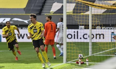 Bundesliga: Απίθανο! Η Ντόρτμουντ ξέχασε παίκτη της στα αποδυτήρια