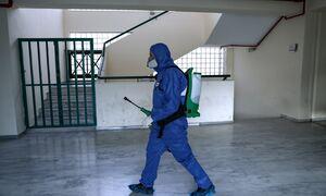 Κρούσματα σήμερα: 2.801 νέα ανακοίνωσε ο ΕΟΔΥ - 75 θάνατοι σε 24 ώρες, στους 781 οι διασωληνωμένοι