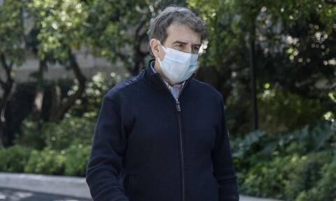 Χρυσοχοΐδης: Ανίερο να σκυλεύεις πολιτική σε φρέσκο αίμα δημοσιογράφου