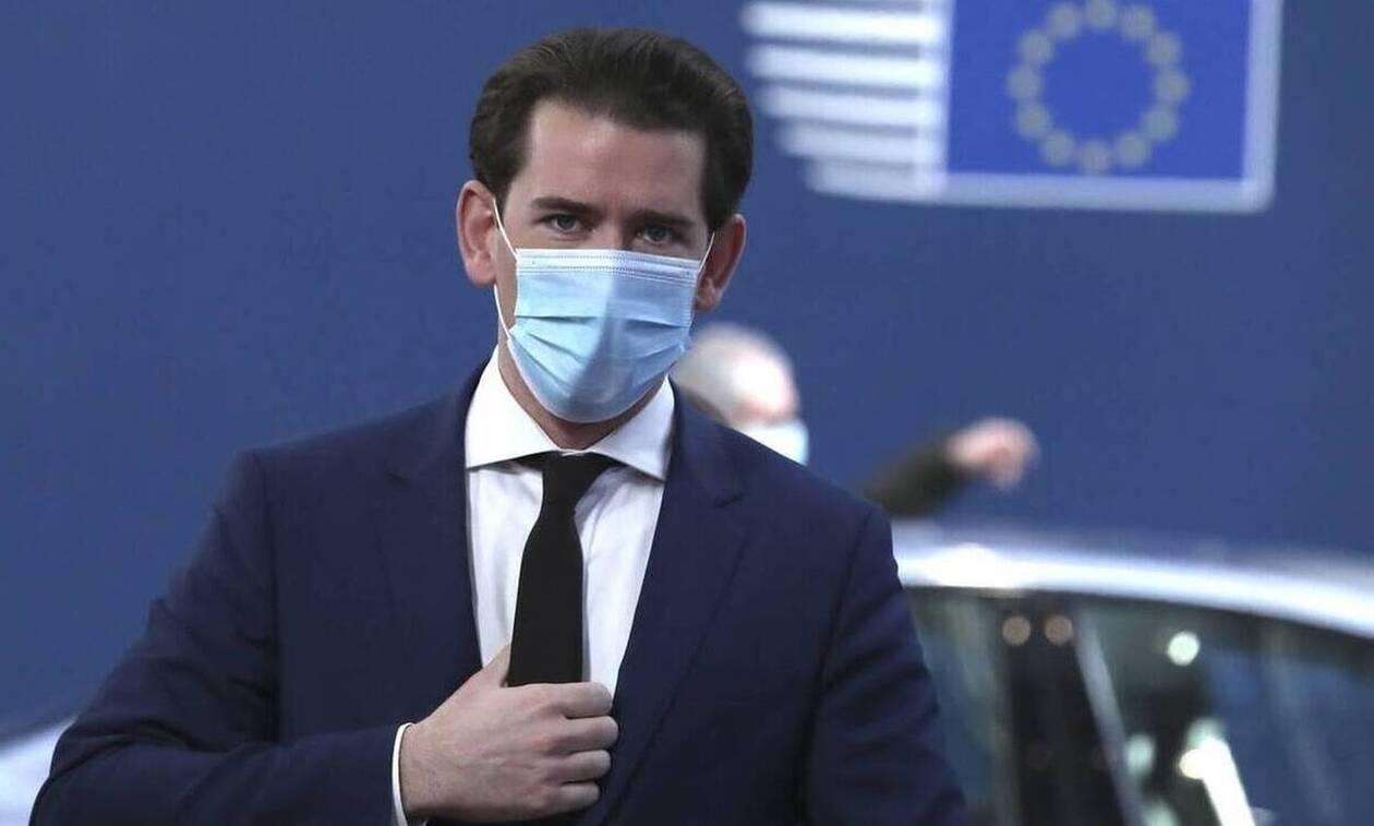 Αυστρία: Έχουν ολοκληρωθεί οι διαπραγματεύσεις για την αγορά του ρωσικού εμβολίου Sputnik V