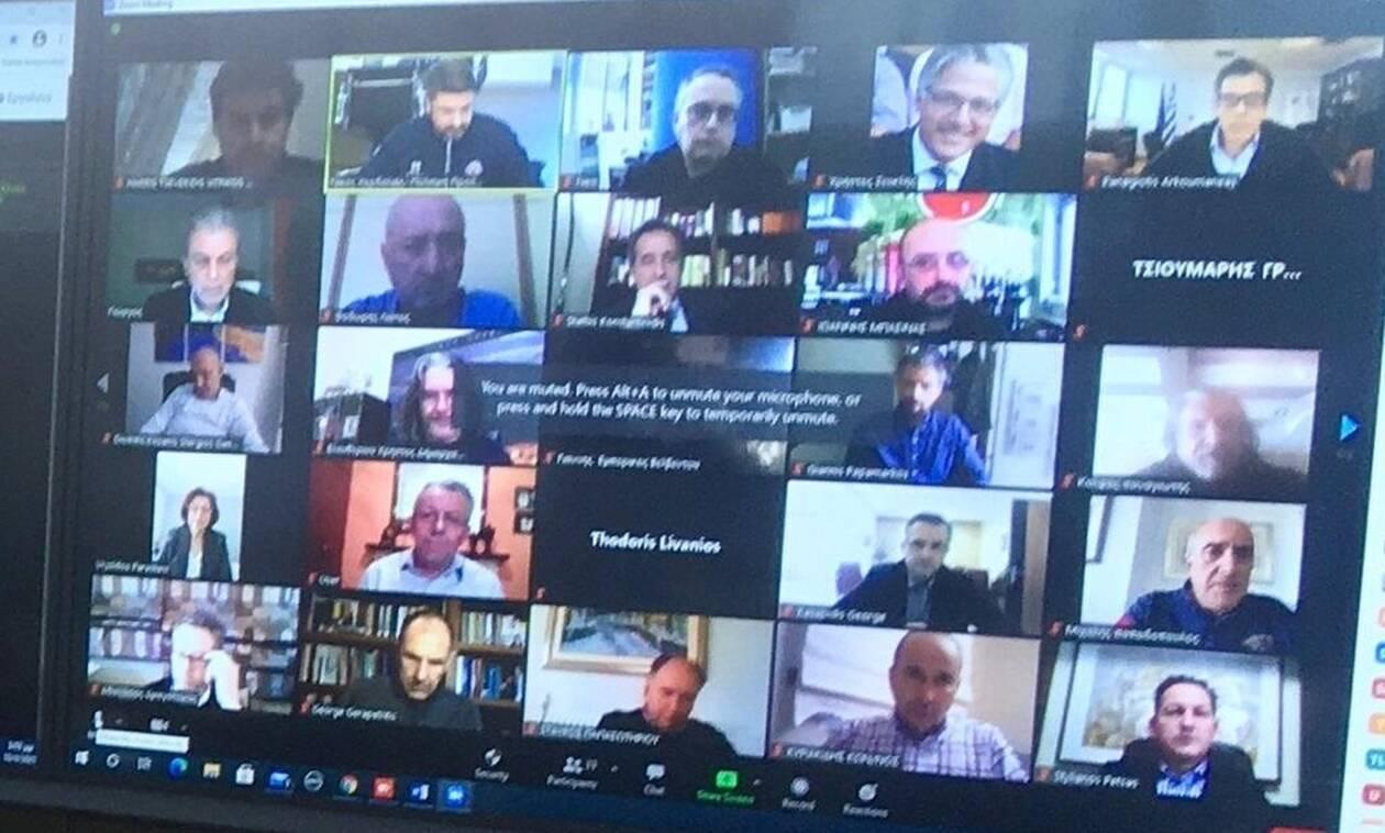 Κοζάνη: Κρίσιμη εβδομάδα για το λιανεμπόριο - Ευρεία σύσκεψη παρουσία υπουργών