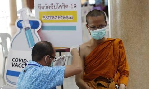 Ταϊλάνδη - Κορονοϊός: Προγραμματισμός εγκατάστασης 10.000 κλινών προσωρινής νοσηλείας στην Μπανγκόγκ