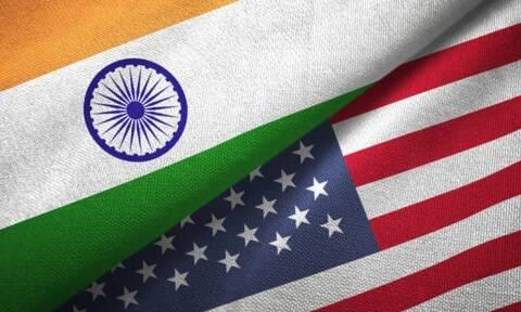 Διένεξη μεταξύ ΗΠΑ - Ινδίας για τη διέλευση αμερικανικού αντιτορπιλικού εντός ινδικής ΑΟΖ