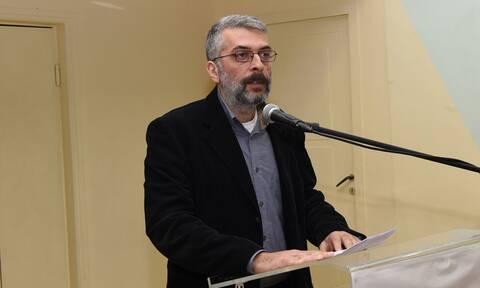 Κύριλλος Παπασταύρου στο Newsbomb.gr: Οι αριστεροί μπορούν και πρέπει να προσεγγίσουν το ΚΚΕ