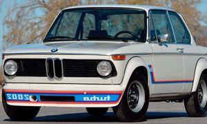 Η εποχή των turbo ξεκίνησε με την BMW 2002 Turbo