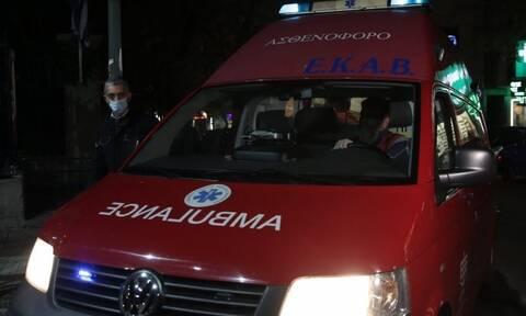 Τραγωδία στη Χίο: Θανατηφόρο δυστύχημα στα Νένητα με θύμα 18χρονο