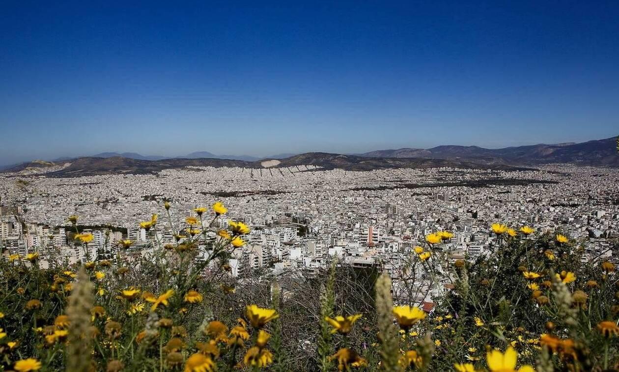 Καιρός: Ηλιοφάνεια και άνοδος της θερμοκρασίας την Κυριακή