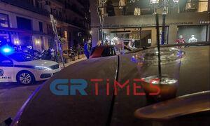 Κορονοϊός: Το έκαψαν το βράδυ του Σαββάτου – Πάρτι συνωστισμού σε Αθήνα, Θεσσαλονίκη, Πάτρα