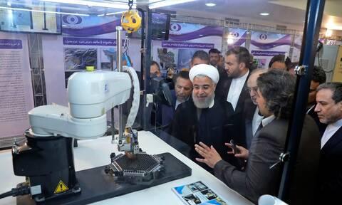 Ιράν-πυρηνικά:Ατύχημα στις εγκαταστάσεις εμπλουτισμού ουρανίου της Νατάνζ
