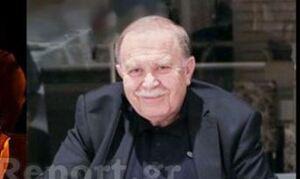 Πέθανε ο Διευθυντής του «Λαμιακού Τύπου» Δημήτρης Ρίζος
