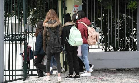 Άνοιγμα σχολείων - self-testing.gov.gr: Άνοιξε η πλατφόρμα δήλωσης αποτελέσματος