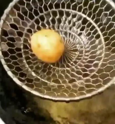 Τηγανητό νερό - tuktuk