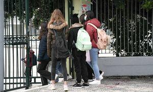 Κορονοϊός - Σκέρτσος: 35 θετικοί μαθητές και καθηγητές μέχρι τώρα από τα self tests