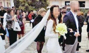 Μαλεσίνα: Πέθανε και ο παππούς της νύφης από τον μοιραίο γάμο – 17 νεκροί στην περιοχή
